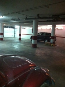 FOTO 33,EDIFICIO AROSA.SOTANO.PARKING